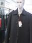 批发男装呢大衣 韩版修身秋冬装毛呢大衣 时尚男士风衣外套