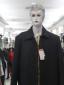 供应男士毛呢大衣2011年秋冬最新款 冬季保暖毛呢大衣